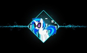 dj pon3 wallpaper by jave the 13