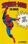 spider-man the movie – 1986