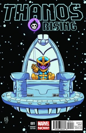 thonas rising cover