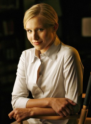 what's her face from veronica mars