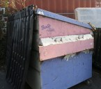 Barbie Dream Dumpster