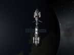 Watership Down Space Station