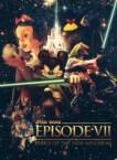 star wars – episode 7 movie poster