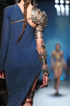 Awesome Fashion Arm