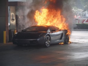 Expensive Fire