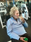 Granny Work Out