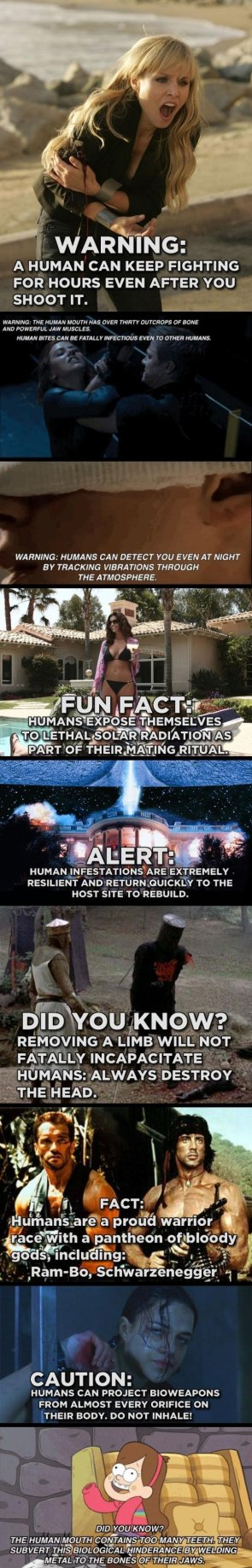 Human Notes