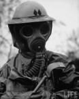 Life gas masker
