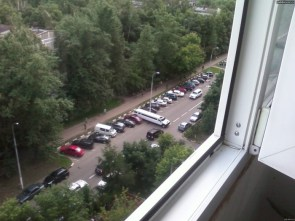 Stretch parking