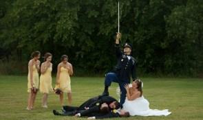 Wedding Victor