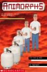 animorphs – propane