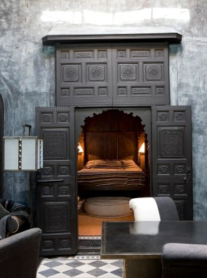 awesome secret bed