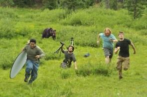 bear runner