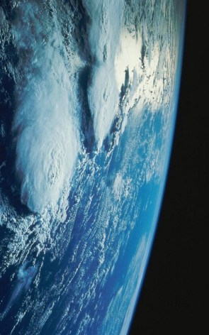 earth from space – vertical wallpaper