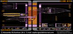 galaxy class diagram