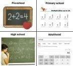 school math