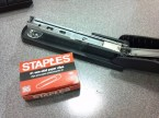 staples for your stapler