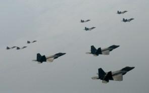 T-50 Squadron