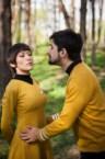 Vulcan science love