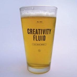 creativity fluid