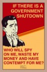 if there is a government shutdown