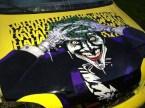 joker car