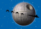 Star Wars Christmas Wallpapers