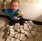 Ducky money