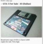 GTA5 for Sale – Very Legit