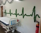 Hospital Christmas Decorations