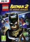 Lego Batman 2 – DC Super Heroes