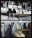 afganistan then and now