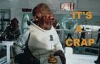 its a crap