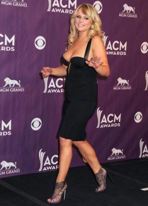 Miranda Lambert ACM 2013