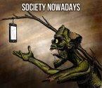 society nowadays