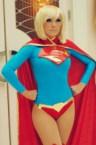 supergirl by jessica nigri