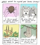 which animal has inspired your success story