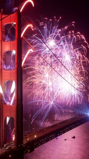 Bridge Explosions of JOY