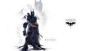 Gotham Gears