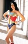 Metal Shield Wonder Woman