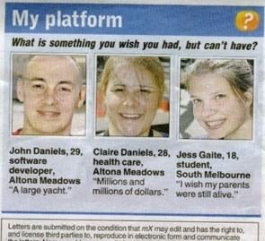 Sad Platform