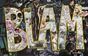 batman – BLAM