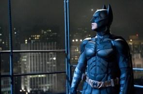 batman looking up