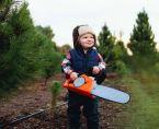 chainsaw kiddy