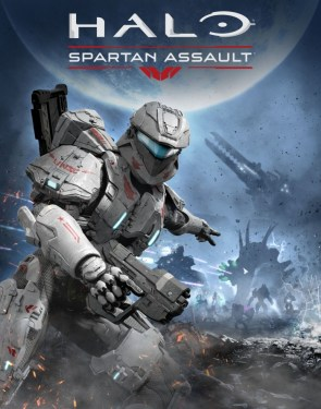 halo Spartan assault – now for the 360