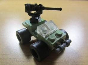 lego warthog