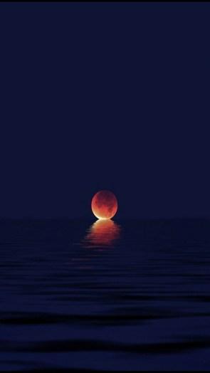 moon dip