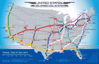united states high speed rail system