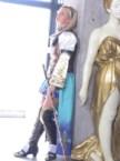 knight lady