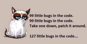 99 Little Bugs